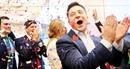 Ông Zelensky đắc cử Tổng thống Ukraine
