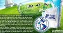Chọn tiêu chuẩn Hà Lan trong từng giọt sữa tươi cho con yêu