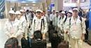 Hơn 11 nghìn lao động Việt Nam đi làm việc ở nước ngoài trong tháng 7