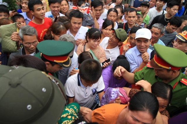 Lực lượng Công an bảo đảm an toàn tuyệt đối cho lễ giỗ Tổ Hùng Vương - Ảnh minh hoạ 10
