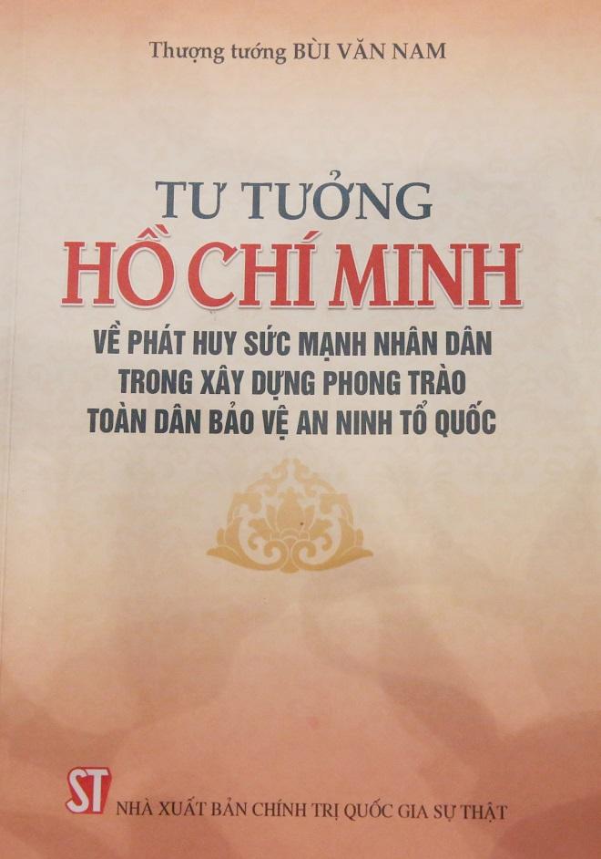 Bộ trưởng Tô Lâm phát động phong trào đọc sách trong Công an nhân dân - Ảnh minh hoạ 6