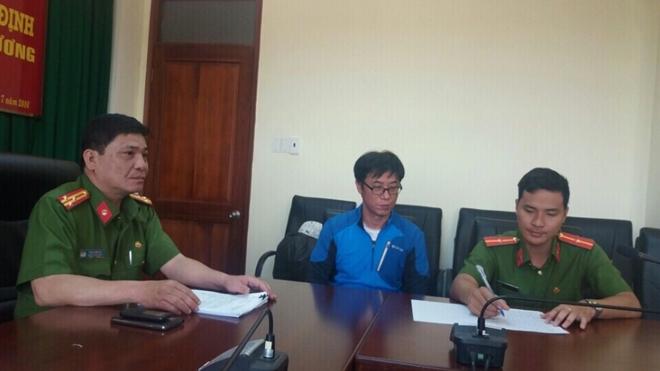 Trùm lừa đảo bị Interpol truy nã đặc biệt bị bắt tại Việt Nam  - Ảnh 1.