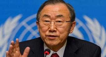 Hơn 20% dân Hàn Quốc ủng hộ Tổng Thư ký LHQ Ban Ki-moon làm Tổng thống