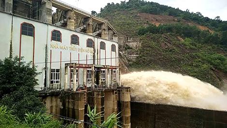 Khai tử hơn 470 dự án thủy điện