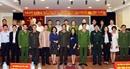Cục Cảnh sát PCCC khen thưởng các tập thể, cá nhân có thành tích xuất sắc