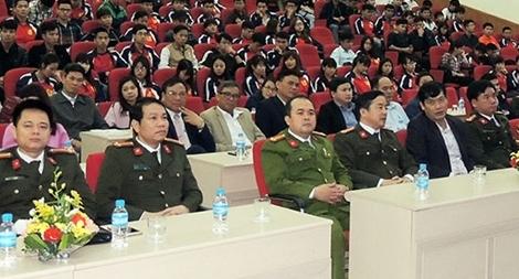 Đấu tranh chống âm mưu, thủ đoạn của Việt Tân