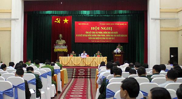Xử lý nghiêm các đối tượng buôn bán người ở Nghệ An - Ảnh minh hoạ 2
