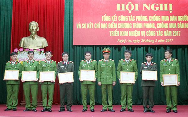 Xử lý nghiêm các đối tượng buôn bán người ở Nghệ An - Ảnh minh hoạ 3