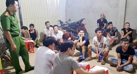 Cảnh sát hình sự Hải Phòng có kết quả phá án cao