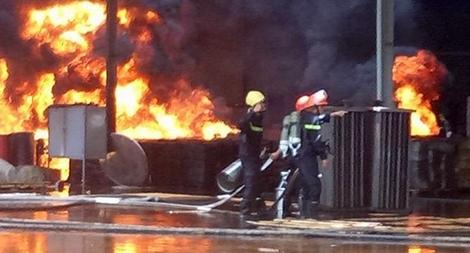 """Cảnh sát PCCC dũng cảm chiến đấu với """"giặc lửa"""", cứu hơn 50 tỷ đồng"""