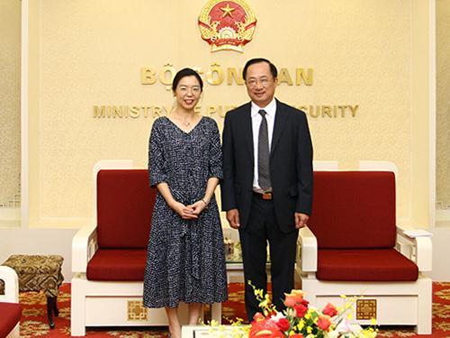 Tăng cường quan hệ hữu nghị, hợp tác giữa Việt Nam – Hàn Quốc - Ảnh minh hoạ 2