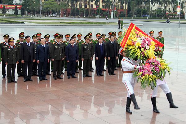 Bộ trưởng Tô Lâm thăm và làm việc tại Hưng Yên - Ảnh minh hoạ 3