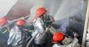 Báo động về an toàn cháy nổ tại các khu chung cư