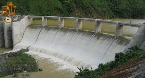 Phân loại 10 loại hình công trình thủy lợi