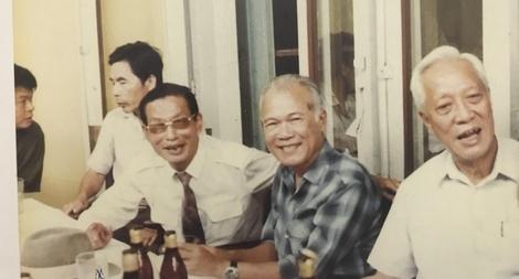 Chuyện của một Đại tá Công an, cựu tù Côn Đảo