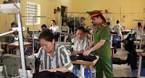 Những quy định mới trong tha tù trước thời hạn có điều kiện