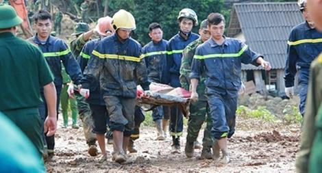 Cảnh sát PCCC Hòa Bình dũng cảm cứu người