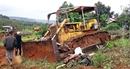 Hàng loạt sai phạm tại dự án thuê đất rừng ở Công ty Long Sơn