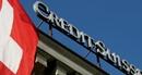 Ngân hàng Credit Suisse liên quan tới rửa tiền ở FIFA