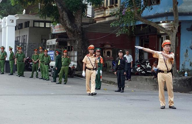 Công an Hà Nội đảm bảo an ninh Quốc tang đồng chí Đỗ Mười - Ảnh minh hoạ 5