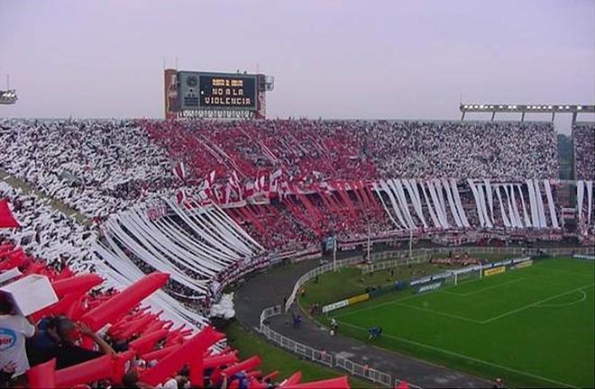 """Boca Juniors - River Plate mới đúng là """"Siêu kinh điển""""   Báo Công an nhân  dân điện tử"""