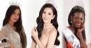 Hoa hậu Tiểu Vy sẽ đối đầu với 5 ứng viên nặng ký