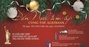 """""""Đón Noel ấm áp cùng thẻ Agribank"""""""