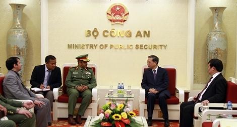 Việt Nam – Kuwait tăng cường hợp tác trong các lĩnh vực hai bên cùng quan tâm