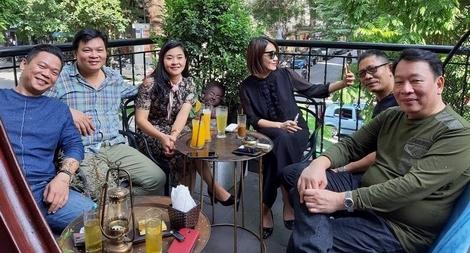Trung tá, NSƯT Phạm Lê Nam: Đạo diễn là nghề của tôi