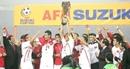 Các tuyển thủ vô địch AFF Cup 2008 được mời dự khán chung kết