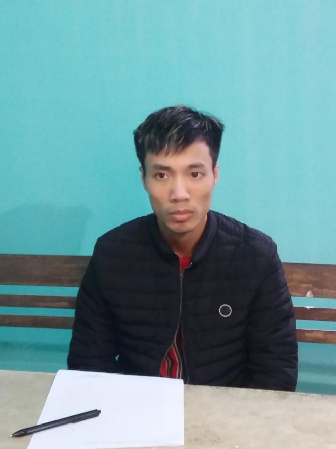 Đối tượng Nguyễn Đình Thắng