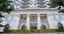 Trung tâm hành chính mới Hà Nội – vị trí đón đầu tương lai