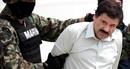 """Trùm ma túy Joaquin """"El Chapo"""" Guzman đối mặt với án chung thân"""
