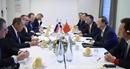"""Nhiều vấn đề """"nóng"""" bên lề Hội nghị An ninh Munich"""