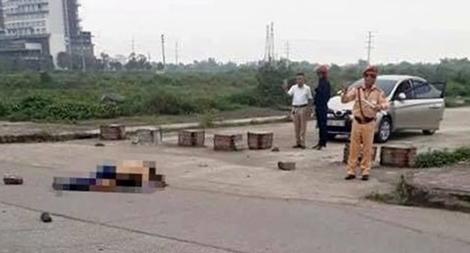 Vụ CSGT trong clip hung thủ giết bạn gái: Cần cách nhìn khách quan