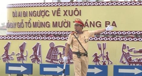 Sẵn sàng cho Giỗ Tổ Hùng Vương – lễ hội Đền Hùng năm 2019