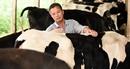 Đừng tìm đâu xa xôi nữa, đã có lời giải cho những yếu tố làm nên nguồn sữa đầu vào chất lượng của sữa tươi Cô Gái Hà Lan