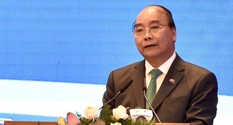 Phát biểu của Thủ tướng Nguyễn Xuân Phúc tại lễ ký EVFTA và IPA