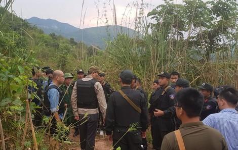 Đội trưởng Cảnh sát phòng chống ma túy và những cuộc đấu súng giữa rừng sâu - Ảnh minh hoạ 3