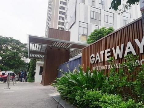Trường tiểu học Gateway.