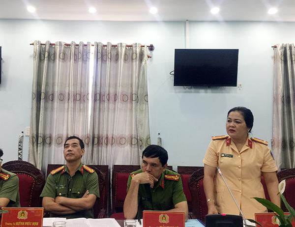 Thứ trưởng Nguyễn Văn Thành kiểm tra hoạt động bình đẳng giới ở Gia Lai - Ảnh minh hoạ 3