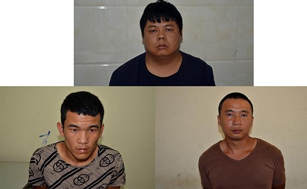 Trao thưởng các đơn vị phá vụ 3 người Trung Quốc chiếm đoạt tài sản từ ATM - Ảnh minh hoạ 2