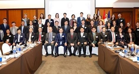 Việt Nam – Philippines tăng cường hợp tác phòng, chống mua bán người