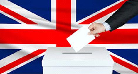 """Nước Anh sẽ về đâu sau cuộc tổng tuyển cử """"gấp""""?"""