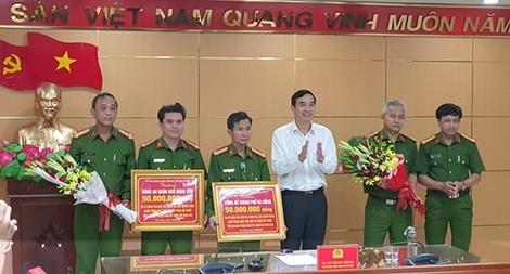 Xứng đáng với niềm tin của người dân Đà Nẵng