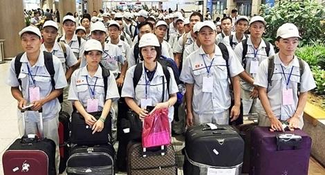 Quy định mới đối với người lao động đi làm việc ở nước ngoài