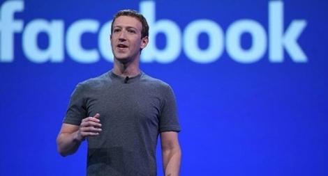 Mark Zuckerberg: Tẩy chay không phải là mối đe doạ với facebook