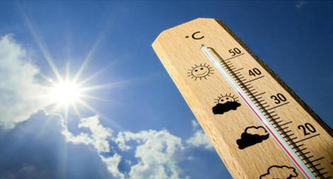 Nắng nóng cháy da quay trở lại Bắc và Trung Bộ, có nơi trên 40 độ C