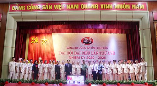 Quán triệt Nghị quyết Đảng bộ CA Điện Biên đến từng Đảng bộ, chi bộ - Ảnh minh hoạ 2