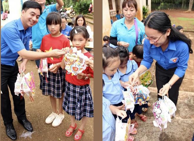 Lan tỏa Trung thu yêu thương đến thiếu nhi nghèo Bình Phước - Ảnh minh hoạ 3